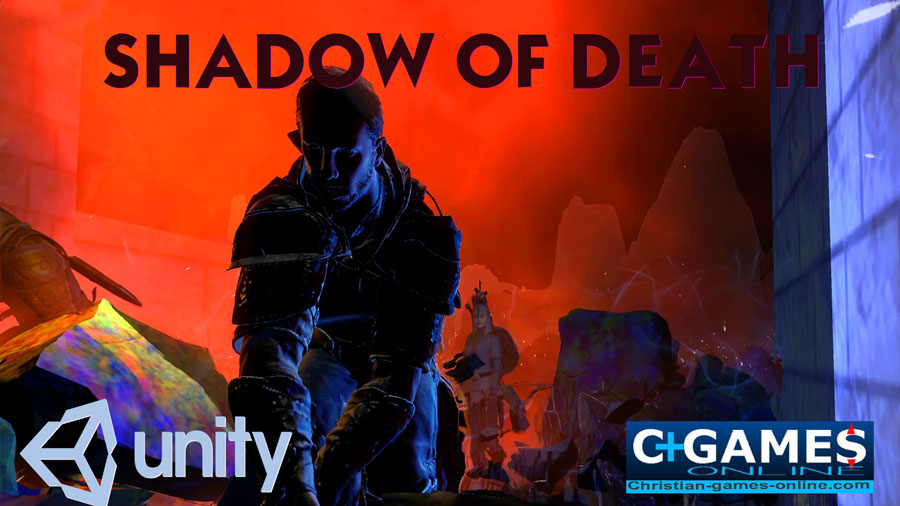 Christian PC game SHADOW of DEATH
